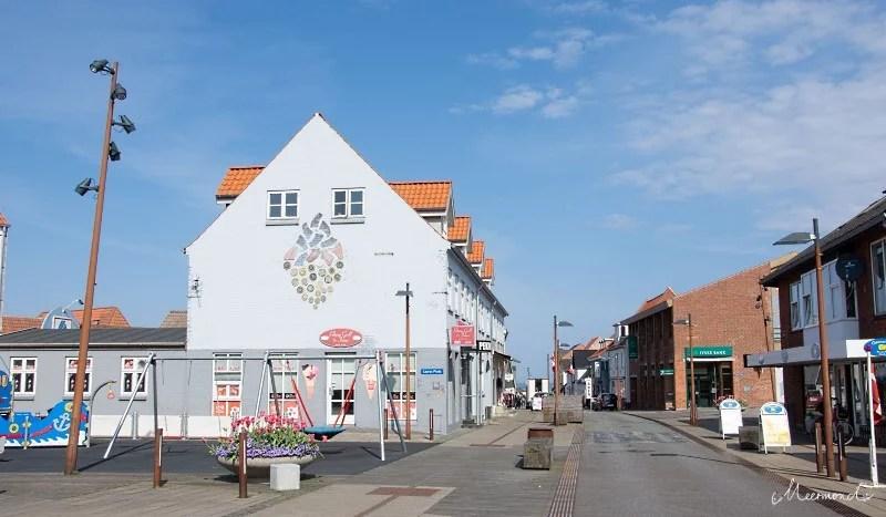 Spielplatz Hirtshals