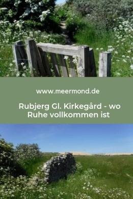 Meermond Pinterest Rubjerg Gammel Kirkegård