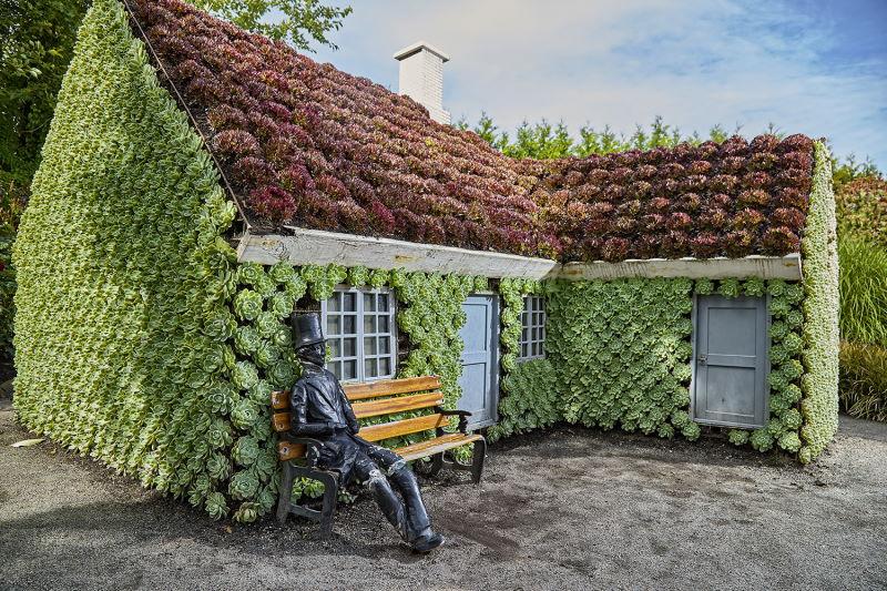 Hans Christian Andersen Blomsterpark