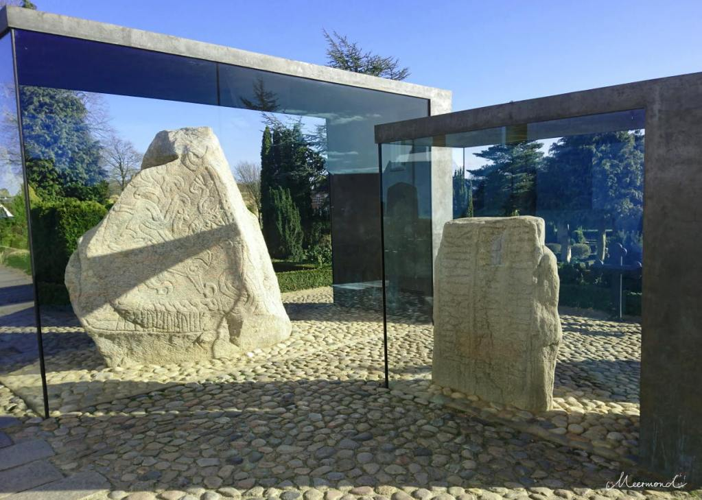 Runensteine von Jelling