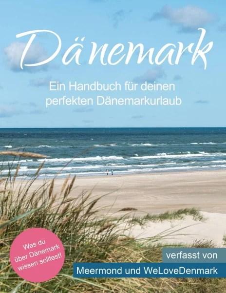 Dänemarkbroschüre Handbuch Dänemark