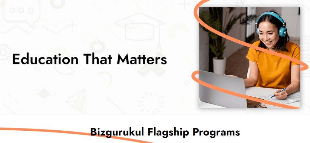 bizgurukul affiliate marketing in hindi