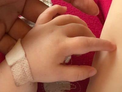 Het bezoekje aan de kinderarts, hoe is het nu?