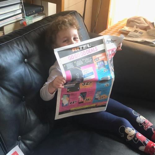 Gastblog Veerle: diep teleurgesteld in mama
