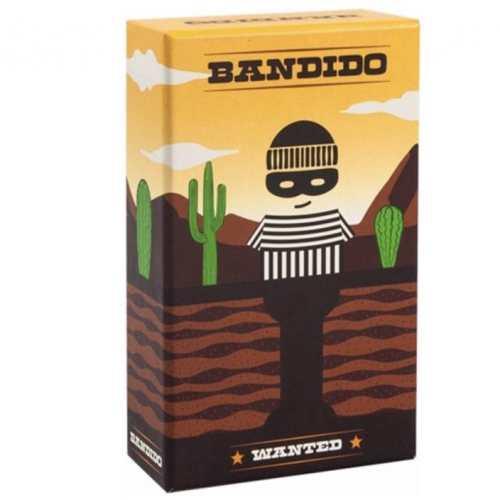 Samen spelen tegen Bandido, van Helvetiq