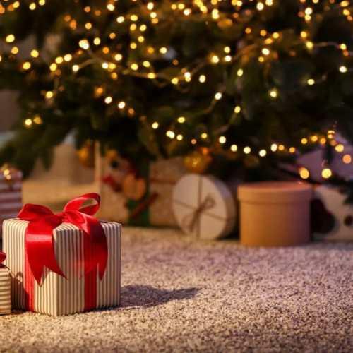 Christmas Spirit Giveaway: wie maken we dit jaar blij?