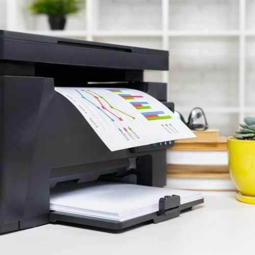 Nieuwe printer kopen; welke en waar moet je op letten?