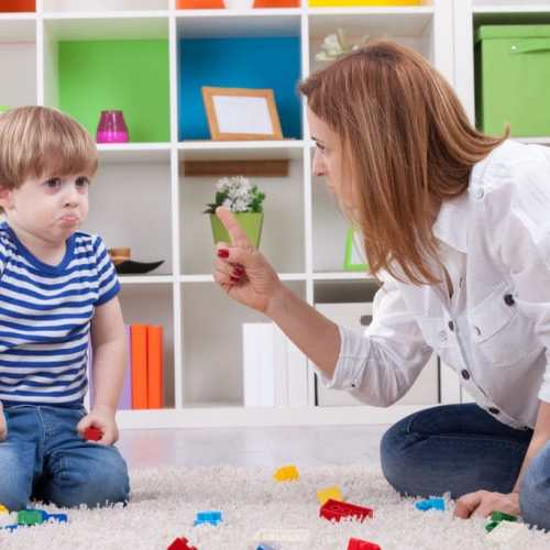Mommy Scenario Tag: wat zou jij doen?