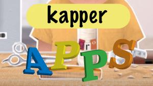 App thema Kapper-01