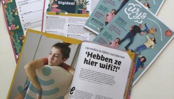 Wijs magazine gratis