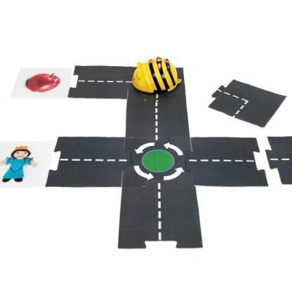 Bee-Bot wegen
