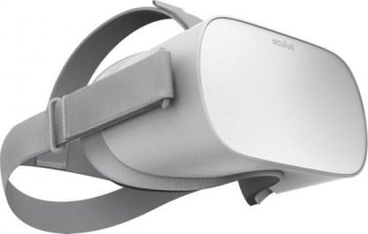 Oculus Go VR