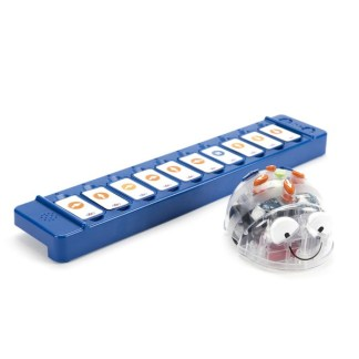 Blue-Bot tactile reader