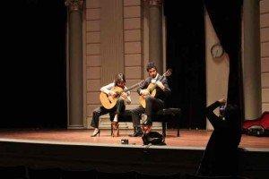 siqueira lima meesters op de gitaar