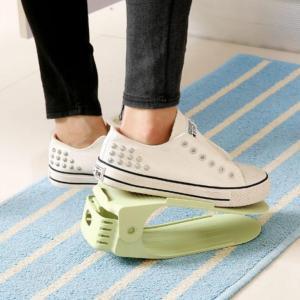 收納鞋架(一套4個)