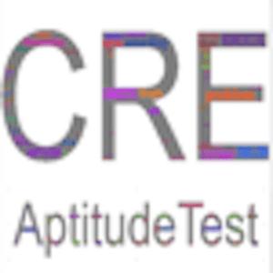 CRE能力傾向測試