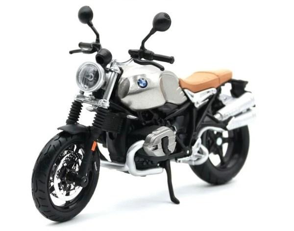 寶馬 拿鐵 BMW R Nine T Scrambler 電單車