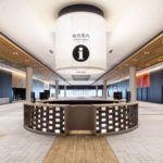 GL Events inaugura el centre de convencions més modern del Japó