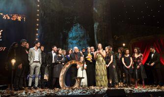 Els premis Gaudí de cinema tornen a repetir al CCIB