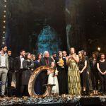 The Gaudí Cinema Awards return at the CCIB