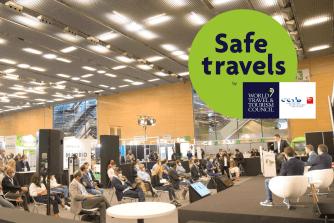 "El CCIB obtiene el sello internacional ""Safe Travels"" del Word Travel & Tourism Council"