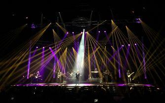 El Auditorio Forum consagra el mes de noviembre a la música