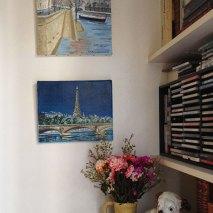 Tour_eiffel_de_nuit_tableau_Edwige_Mitterrand_Delahaye