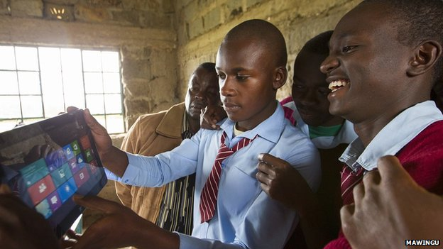 2017 Is The Year of #TechForGood: Uganda is My First Stop