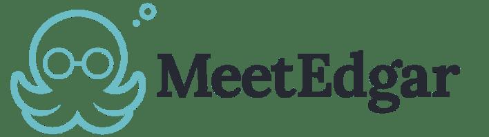 MeetEdgar - social media automation tool - beta compression