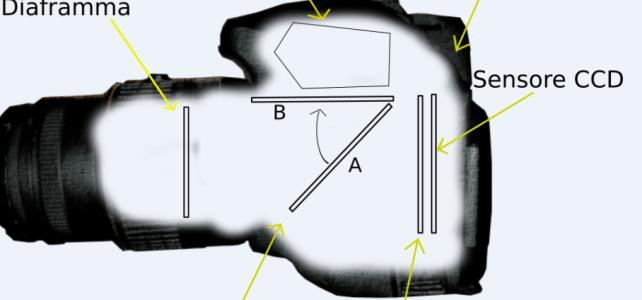 Fotografia digitale: funzionamento base di una fotocamera
