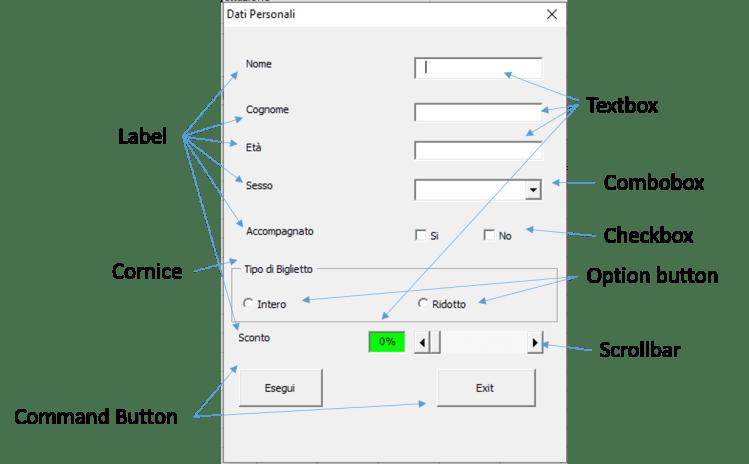 controlli userform esempio