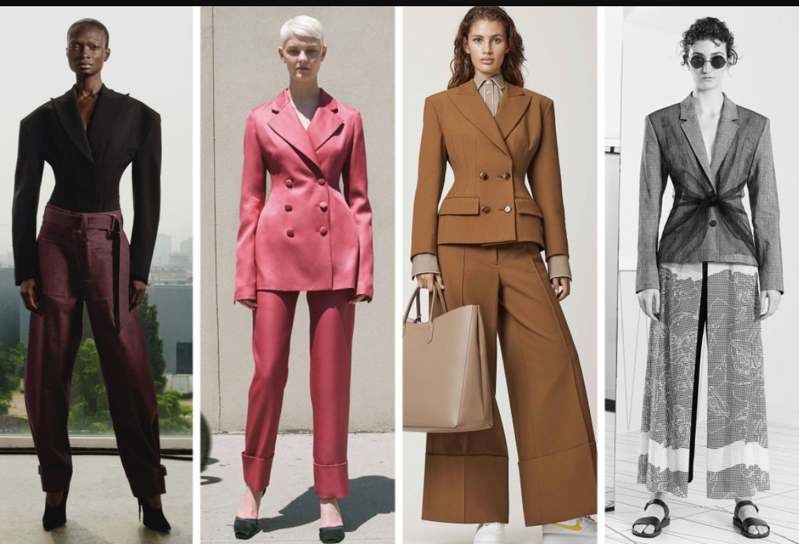 FASHION:A WEDGE BETWEEN SOCIETAL CLASS SYSTEMS!