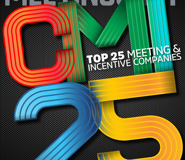 Meeting Expectations Earns Another Spot on the CMI 25