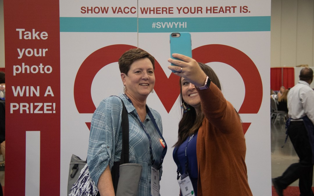 Raising Awareness, Traffic and Applications for the Vascular Access Certification Corporation