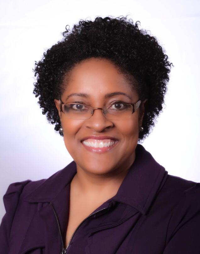 Headshot of Senior Director Kowana Ragland