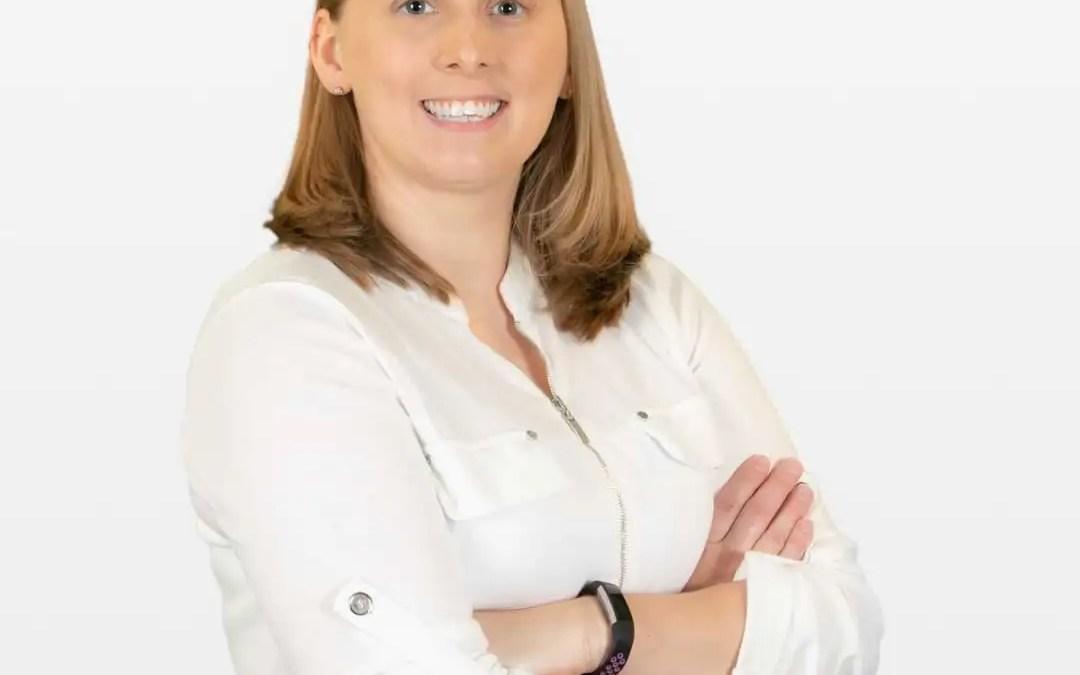 Ashley Vander Wyk