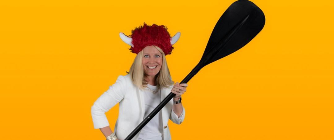 Christine Hilgert, CMP