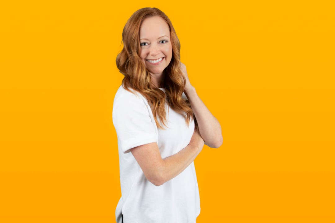 Erica Muddiman, CMP