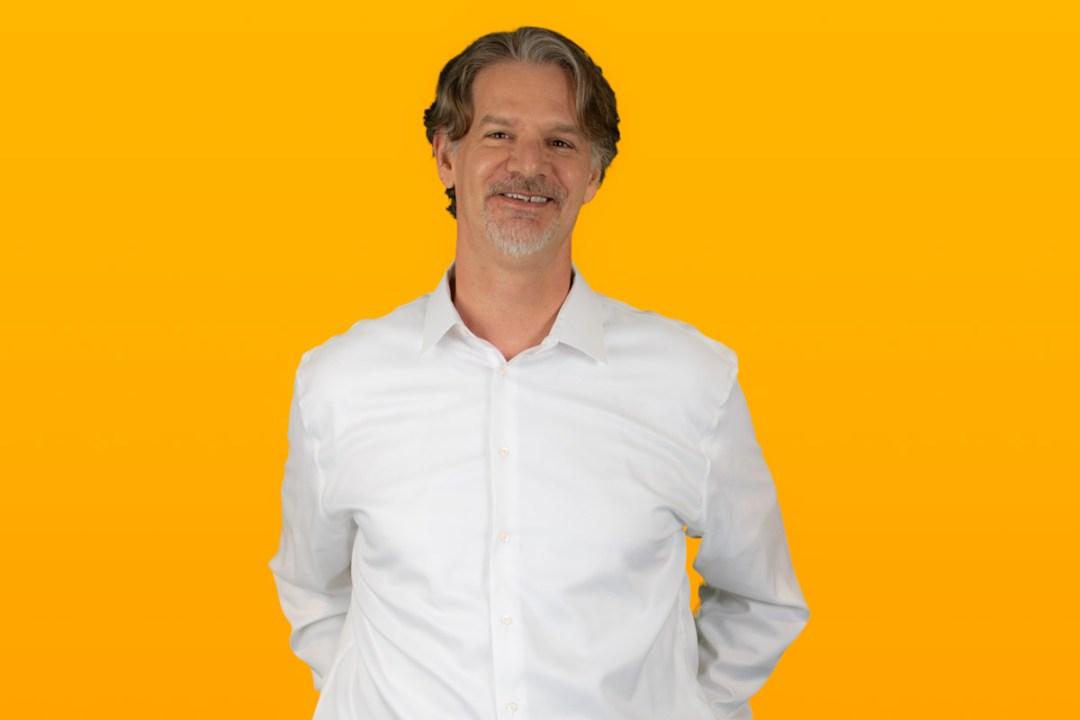 Jeff Rausch