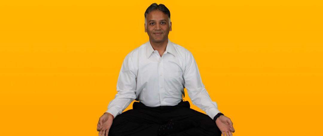 Mahesh Rathi