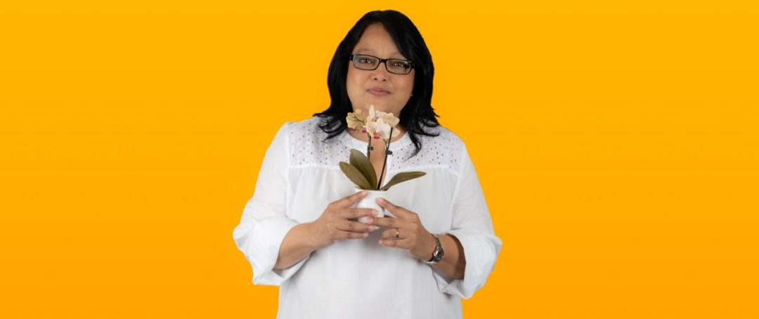 Robina Wahid