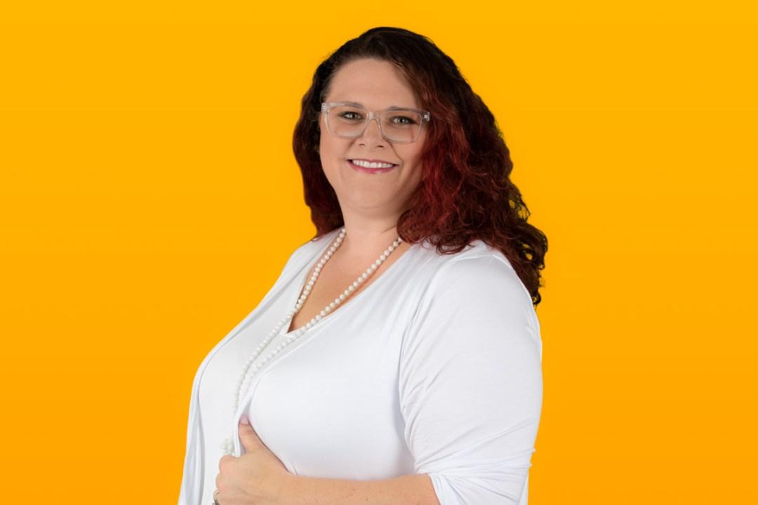 Sarah Jean Joanis