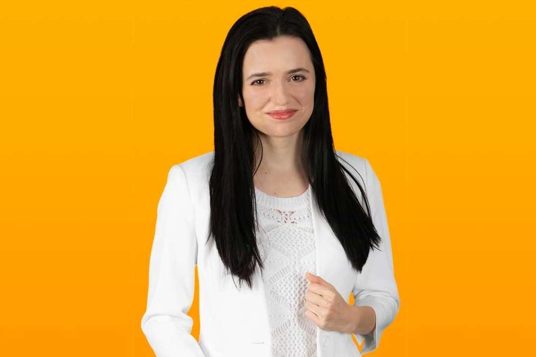 Stephanie Rehberg