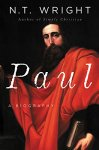 Paul bio cover nt wright