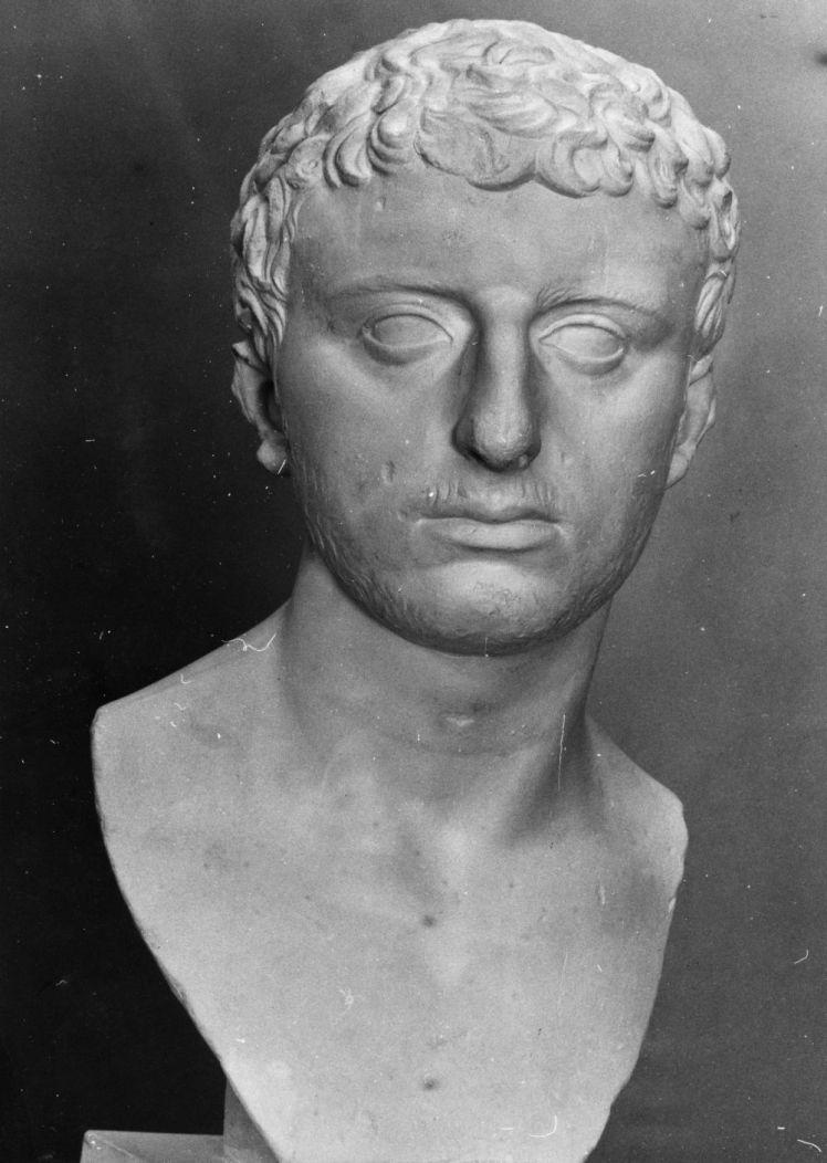 Josephus Bust