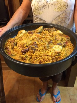 day-11g-lunch-with-ferran1-paella-de-carne