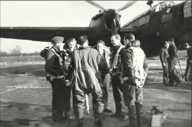 07 polish air crew