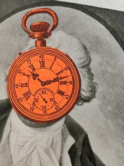 wp3 clock