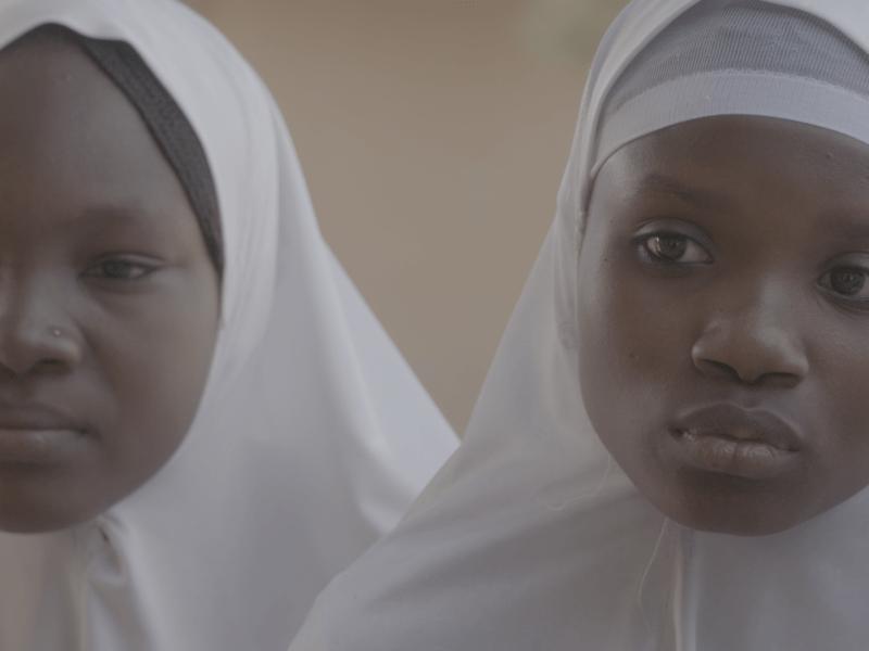 AFRICAN APOCALYPSE: New documentary retelling Joseph Conrad's 'Heart of Darkness'