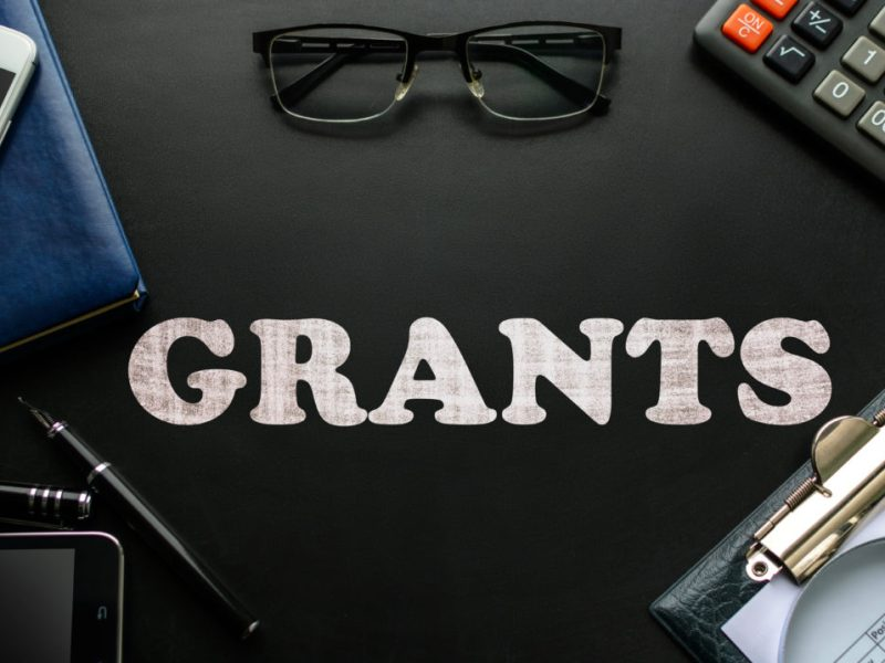 Grant Funding News March 2021